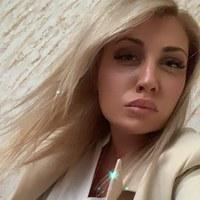 Ксения Кирьянова