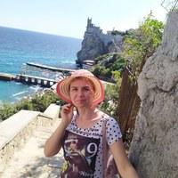 Личная фотография Светланы Ляхман ВКонтакте