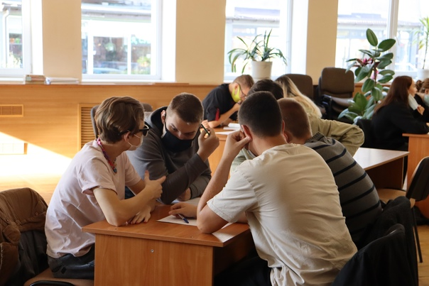 10 октября завершается 1-й этап Двенадцатого Школь...