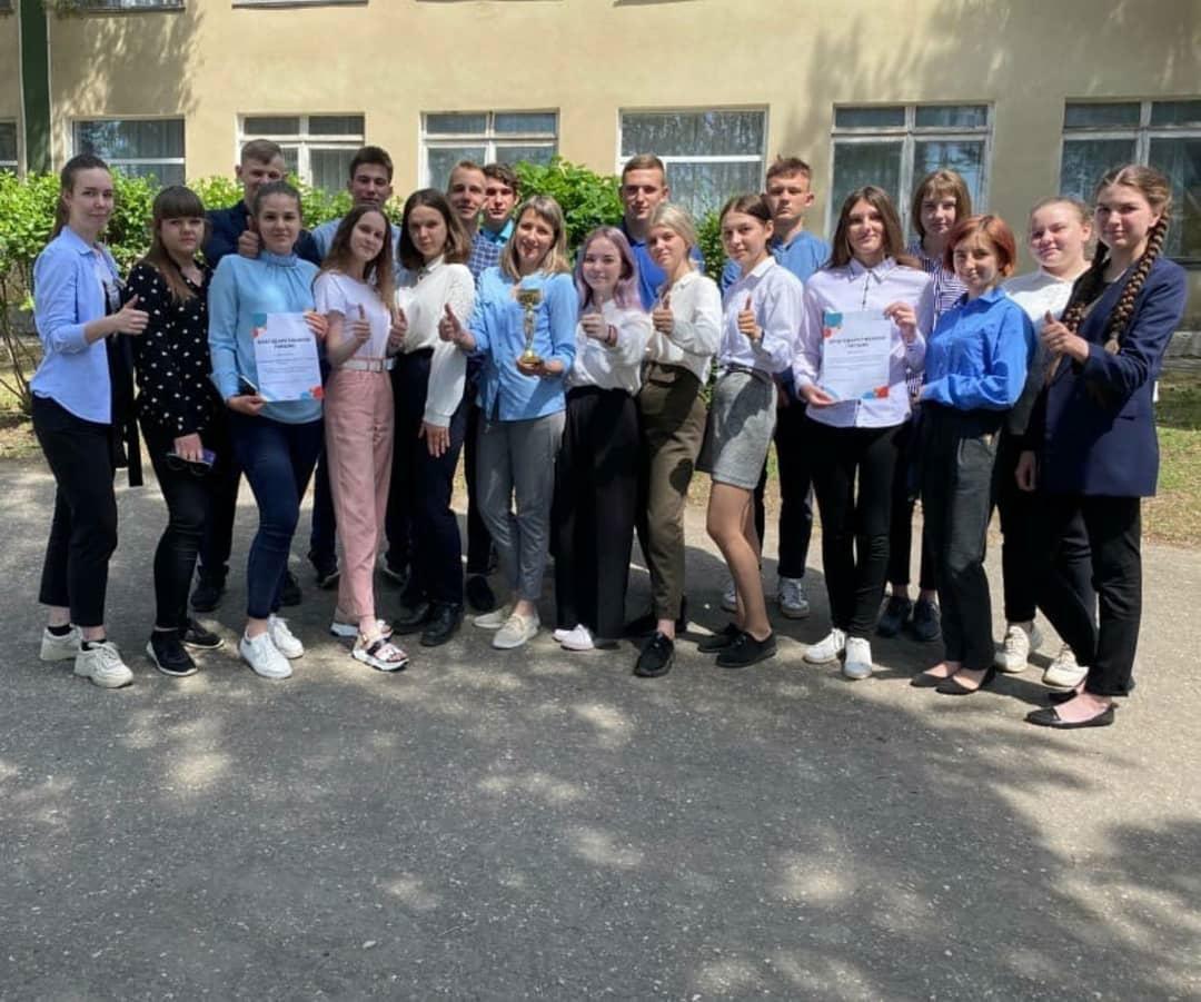 Пять классных коллективов из Петровского района победили в конкурсе «Лучший ученический класс»