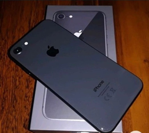 Apple iPhone 8 64 ГБ