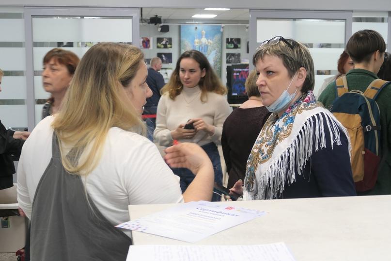 ГАООРДИ провела масштабную конференцию, посвященную технологиям жизнеустройства инвалидов, изображение №9