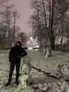 Персональный фотоальбом Димы Нечволодова