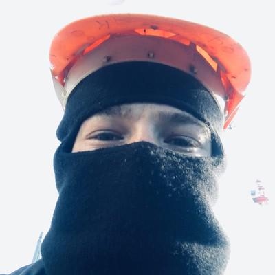 Dinislam, 21, Volkhov