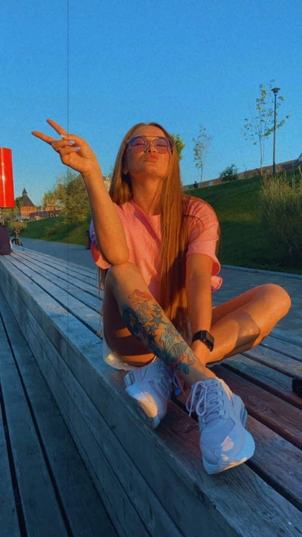 фото из альбома Janna Starostenkova №3