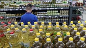 Производители намерены сдерживать цены на подсолнечное масло до конца августа