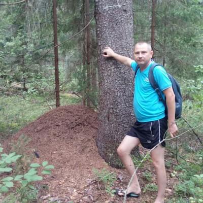 Ilya, 43, Proletarsk