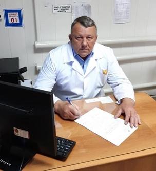 Казаков Владимир Алексеевич