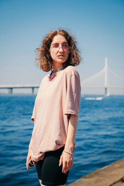 Юлия Сыроватко, 24 года, Санкт-Петербург, Россия