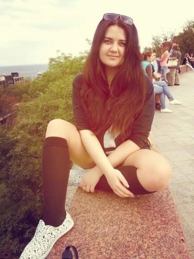 Виктория Дорофеева, Москва