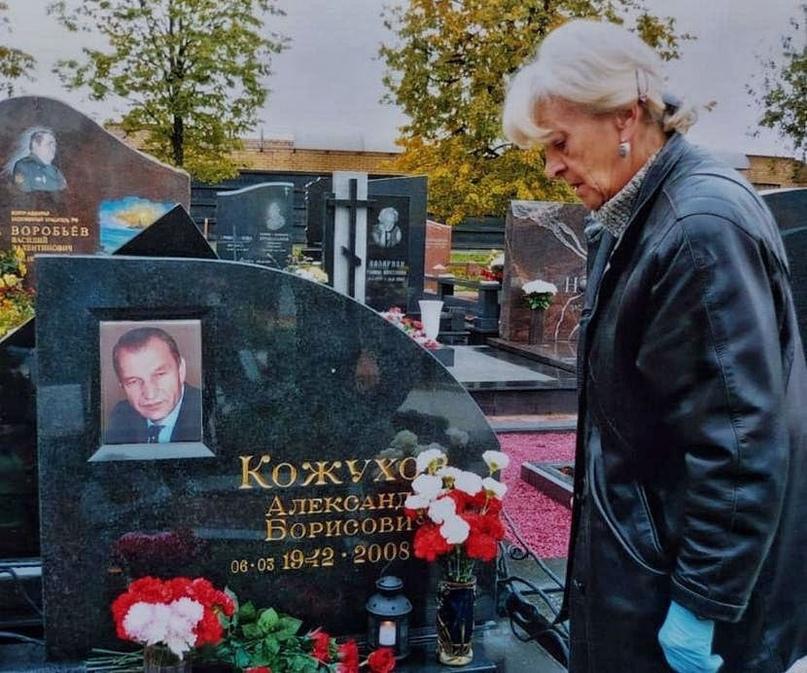 Завороженный Кожухов. Был любим, ломал носы лучшим игрокам страны и стал чиновником, уважаемым всеми, изображение №12
