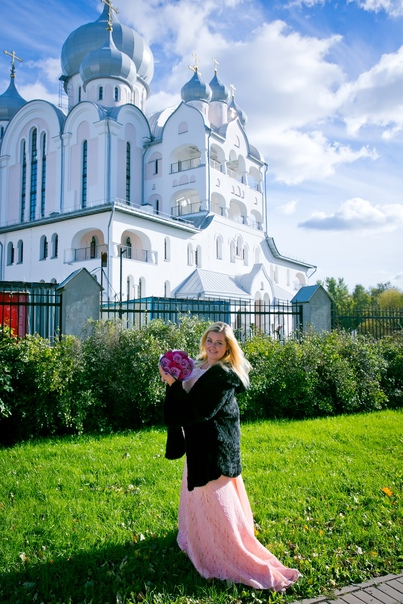 Татьяна Омелиан, Санкт-Петербург, Россия