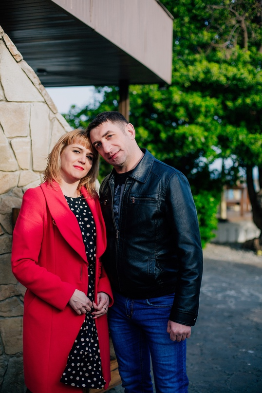 Love Story фотосессия в Ялте - Фотограф MaryVish.ru