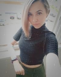Катерина Борисевич