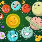 Мы в Солнечной живём системе… — детские стихи о солнце, планетах и спутниках