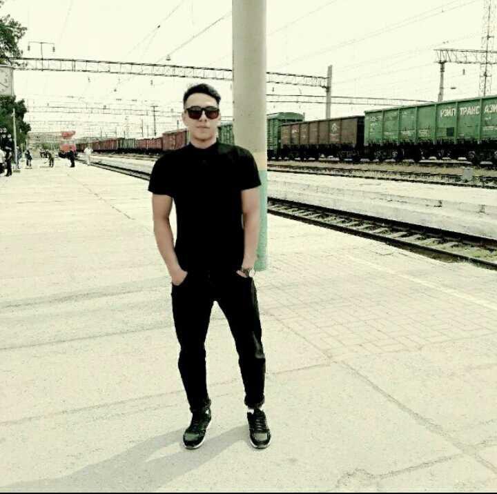 Магжан, 23, Shymkent
