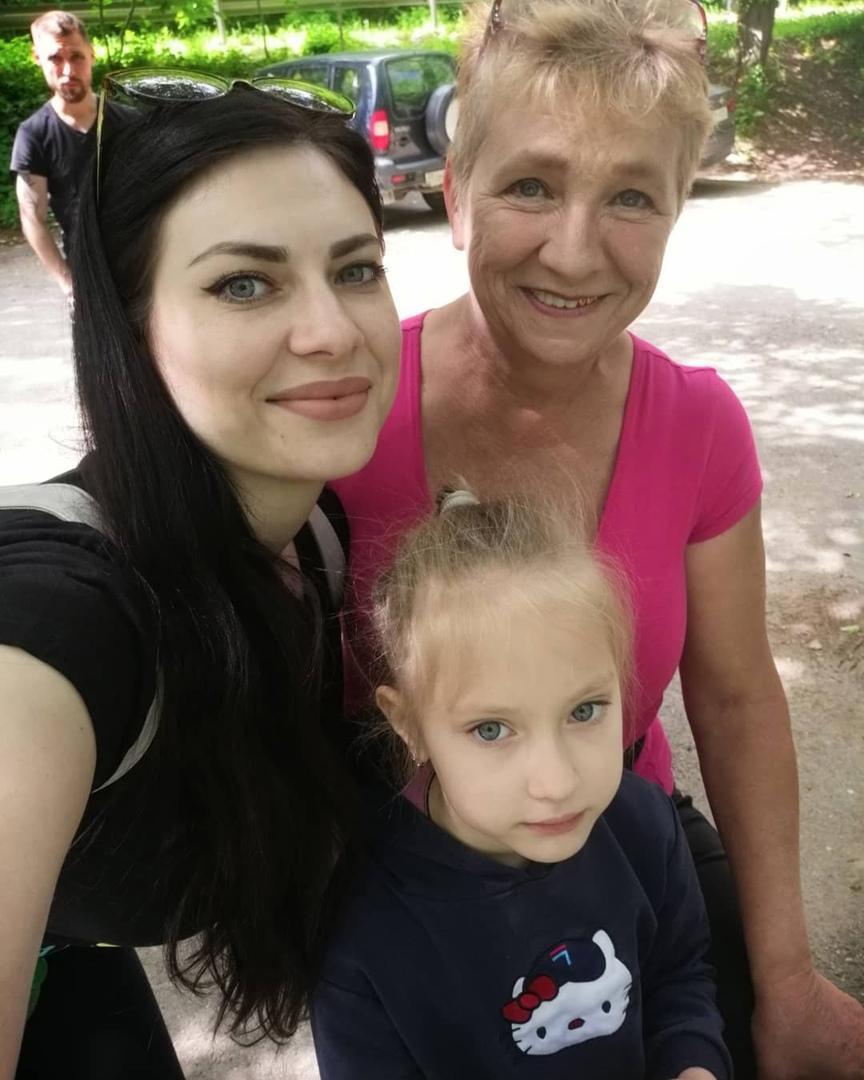 фото из альбома Дарьи Пасечниковой №8