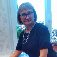 Елена Ульшина