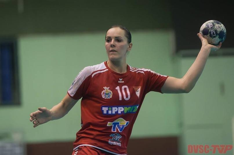 """Анна Кекезович: """"Приятно удивлена тем, как много венгров поддержали мое возвращение в гандбол"""", изображение №4"""