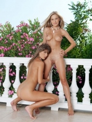 Nedenle & Candice