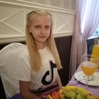 Дарья Галенина