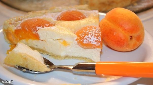 Выпечка с абрикосами)