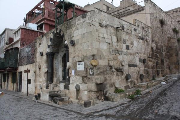 Воронья Мечеть — Джума Кыкан