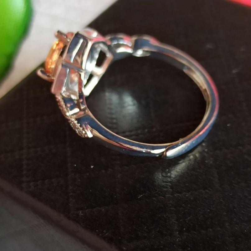 Недорогое красивое кольцо из магазина Bellabox-A Store 💍