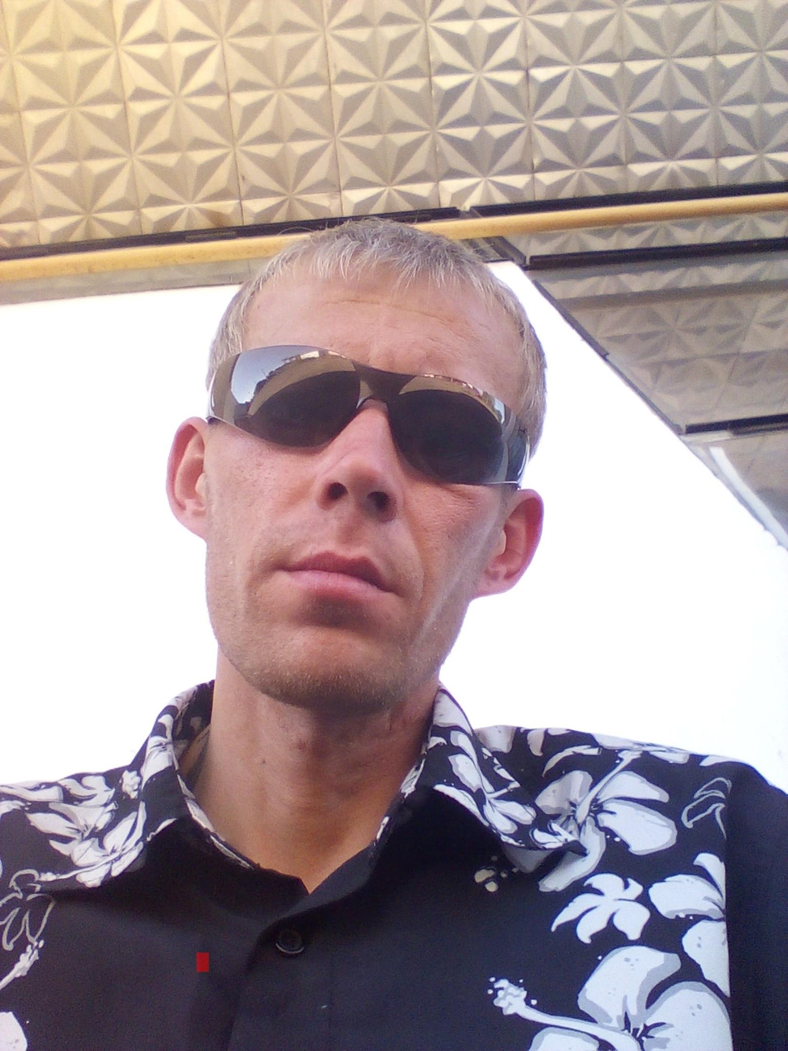 Вадим, 33, Uva