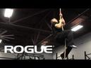 Movement Demo - The Legless Rope Climb