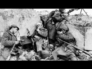 Виктор Астафьев  --  Весёлый солдат (вся горькая правда о войне)