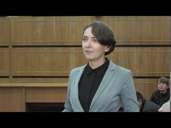 Звернення постраждалих від вибуху до Президента Зеленського