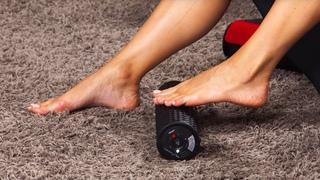 Verspannte Muskeln ganz einfach entspannen! Mit Katie Steiner bei PEARL TV (August 2019) 4K UHD