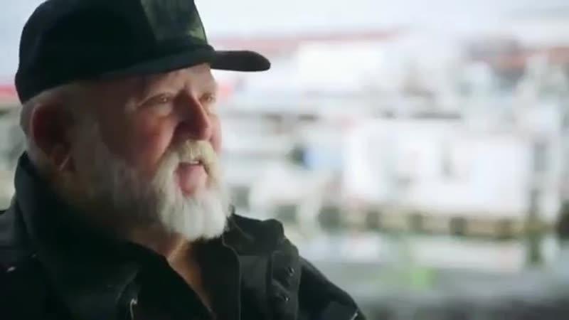 Золотая Лихорадка Берингово море 9 сезон 2 серия