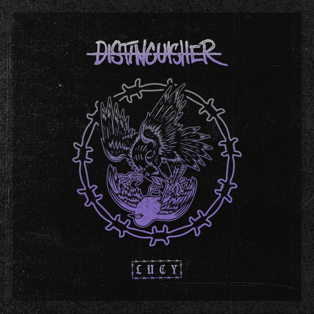 Distinguisher - Lucy (feat. Nick Arthur) [single] (2019)