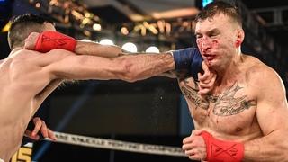 Free Full Fight! Francesco Ricchi vs. Noah Cutter   BKFC12
