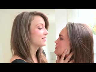 Malena Morgan, Teal Conrad