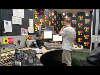 Bassland Show @ DFM () - Mainstream Drum&Bass, Neurofunk, Deep, Future Beats