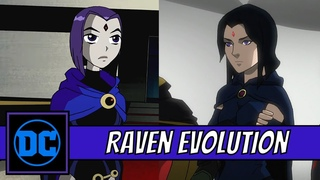 Raven: Evolution (TV Shows and Movies)
