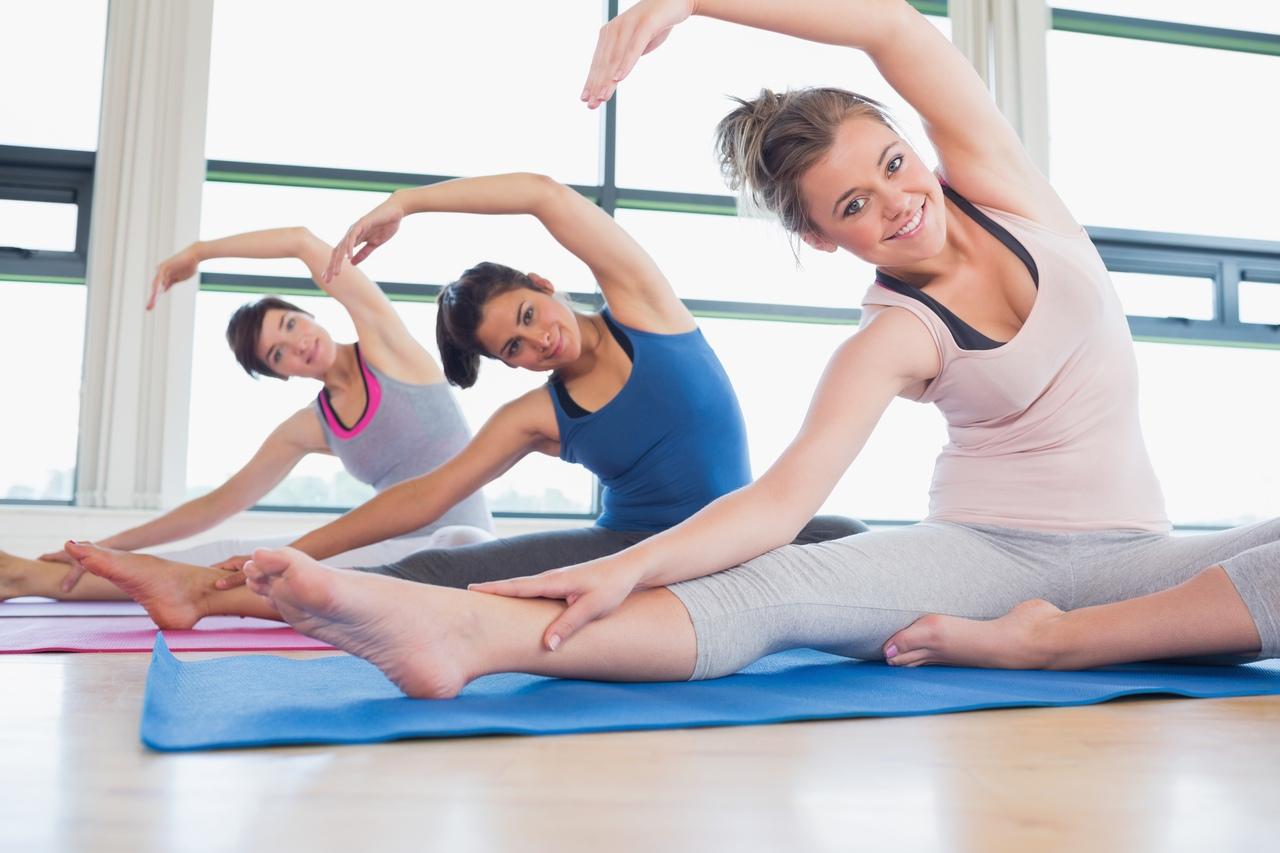 наряженной йога для похудения картинки поздравления владелец очень