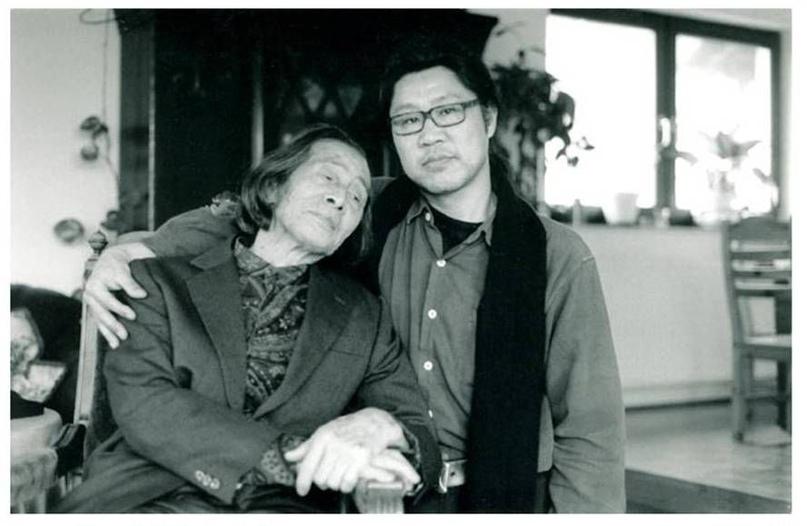 Казуо Оно и Тадаши Эндо.