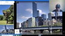 Австралия Мельбурн Виртуальная прогулка