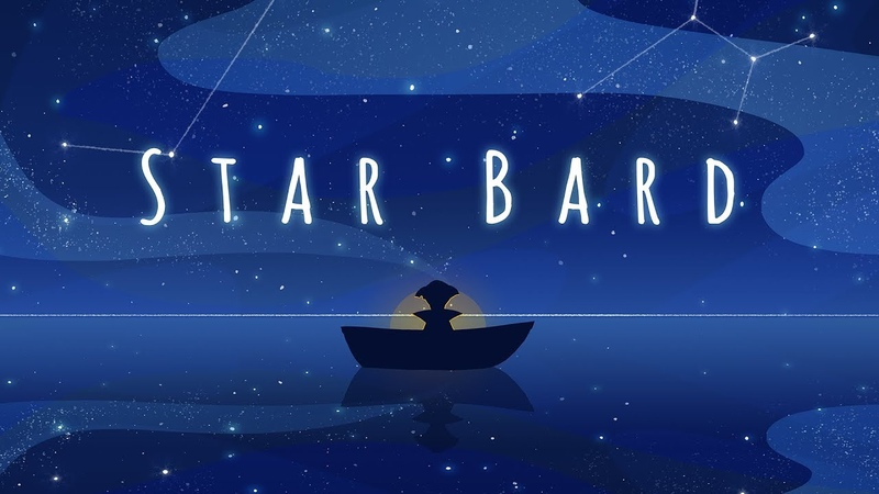 Star Bard - 2D Animated Graduate film