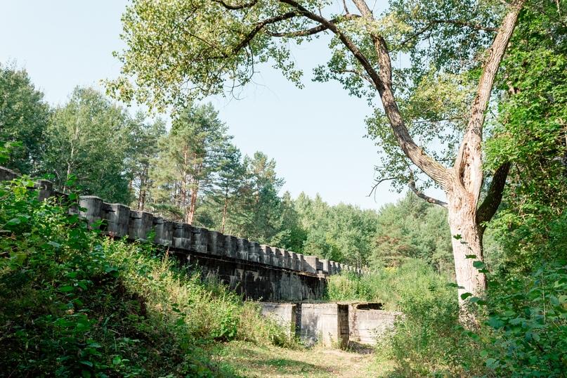 О чём молчит Гродненская крепость. Форт № IV, изображение №12