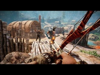 Far Cry Primal 5 100 No Commentary