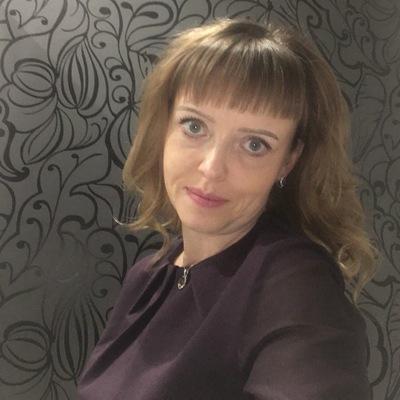 Екатерина Коренчук