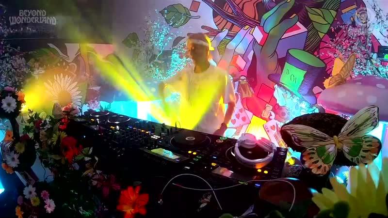 Elephante Live @ Beyond Wonderland Virtual Rave A Thon