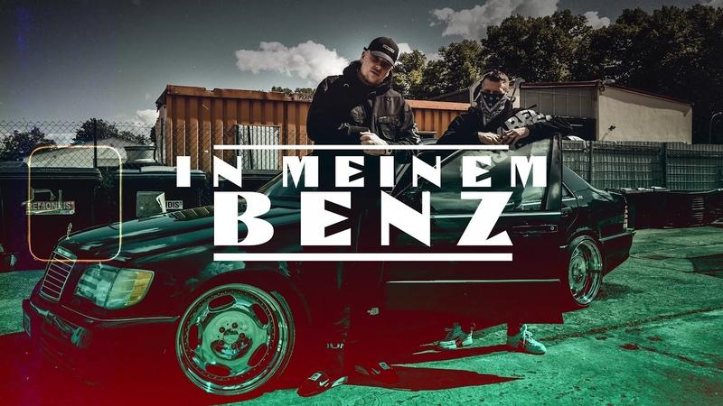 AK AusserKontrolle x Bonez MC - In meinem Benz