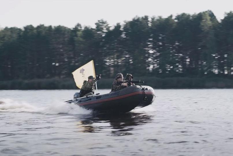 После успешного пуска ракеты с точки морского старта