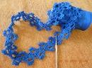 Crochet Encaje Fino